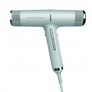 Ga.ma Professional IQ Dryer - Grey