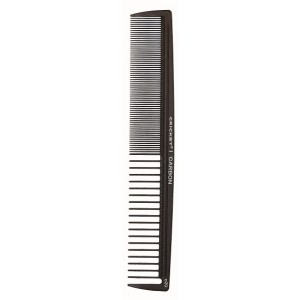 """Cricket Carbon Comb C20 All Purpose Cutting 8.175"""""""