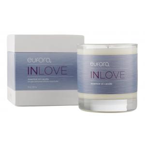 Eufora Aromatherapy Candle - InLove
