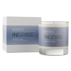 Eufora Aromatherapy Candle - Inspire