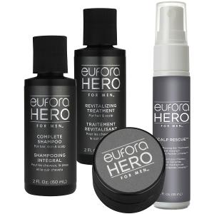 Eufora HERO for Men Starter Kit