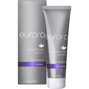 Eufora Beautifying Elixirs Color Revive Blonde 5oz