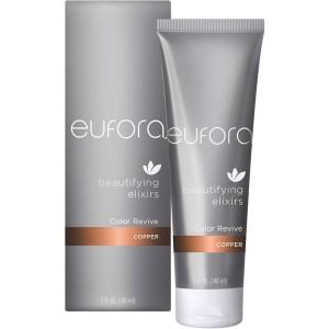 Eufora Beautifying Elixirs Color Revive Copper 5oz