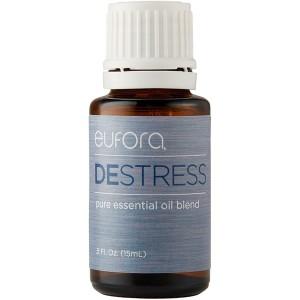Eufora Aromatherapy Essential Oil - Destress