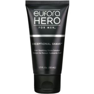 Eufora HERO For Men Exceptional Shave 1.7 oz