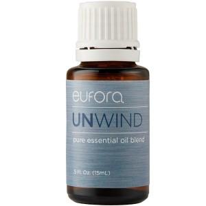 Eufora Aromatherapy Essential Oil - Unwind